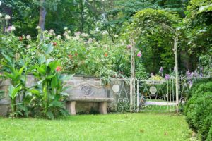 Landscaping Tips to Keep Your A/C Unit From Being an Eyesore